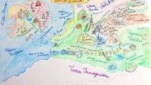 Ine : le nouveau continent 'Amoizonia'