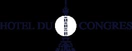 logo hotel du congres