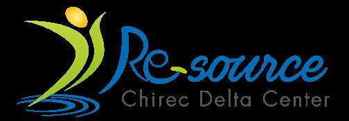 Re-source Delta Center