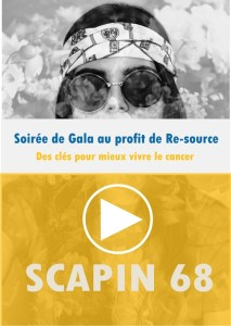 visuel scapin 68 video
